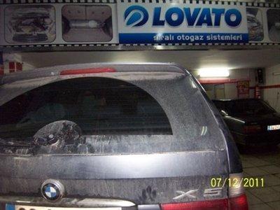 Resim BMW X 5