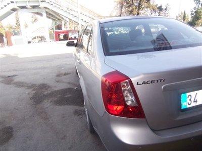 Resim Chevrolet Lacetti