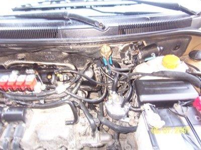 Resim Chevrolet Kalos