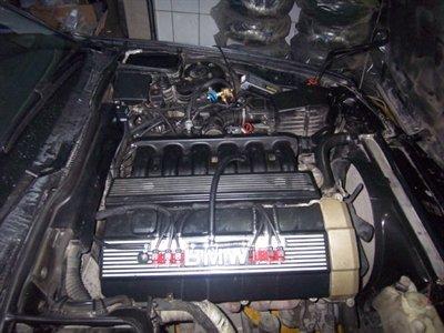 Resim BMW 5.20 otogaz